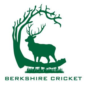 Berkshire Cricket logo