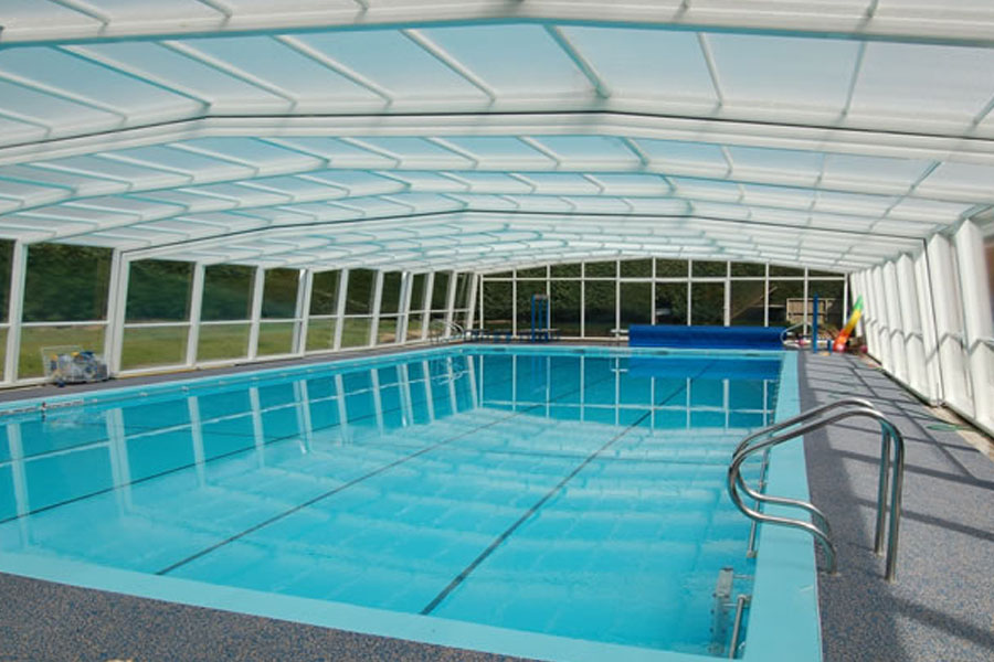 west gwinnett aquatic center indoor pool. as such our partner ...
