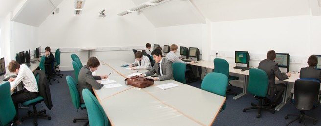 Sixth Form IT Facilities