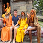 Trips Nepal