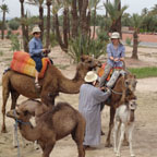 Wilderness Expedition Morocco 2014
