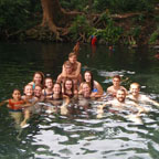 Wilderness Expertise Nicaragua 2015